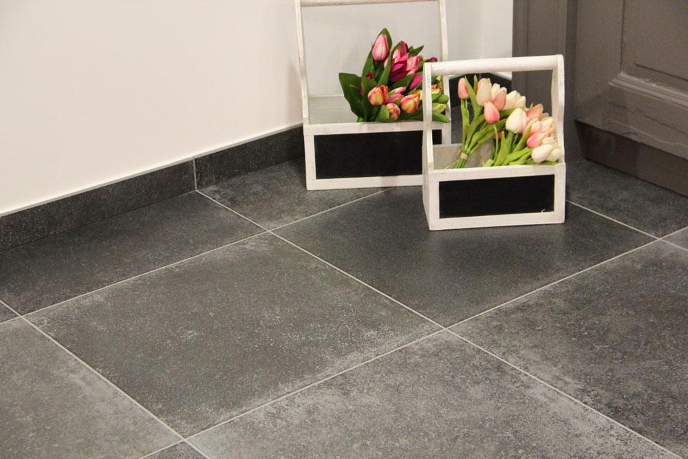 Onderhoudsvriendelijke vloer - Eurostone