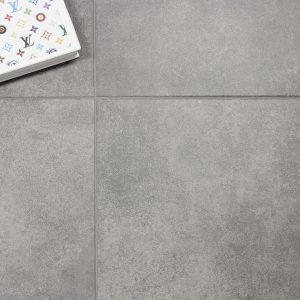 Tegels - Vulcano Satin Grey