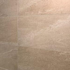 Badkamertegels - Brano Beige Naturale Gerectificeerd