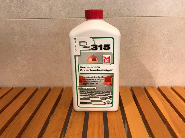 P 15 Concentraat - Dagelijkse reiniging