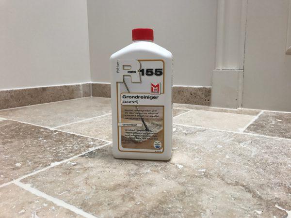 R 155 Concentraat - Cementsluier