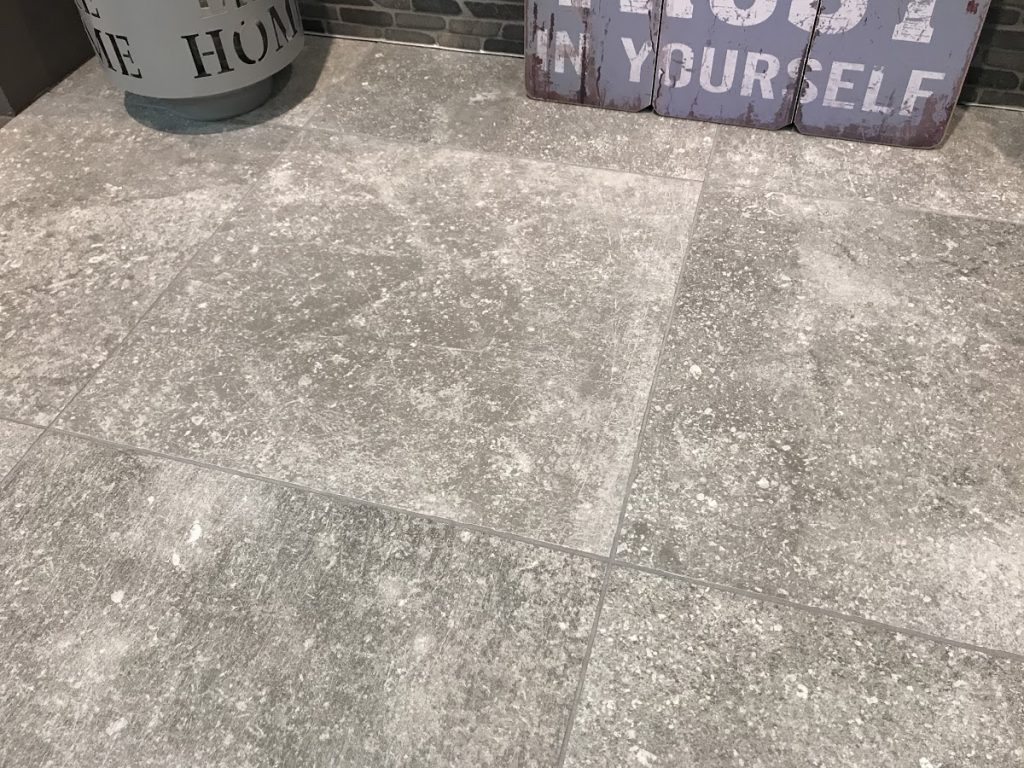 keukentegels groot : Tegels Eurostone