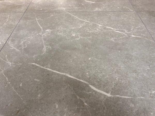 Eurostone NV - Keramische Tegels - Marble Stone Grey Rect. - 60 X 60 X 1,03