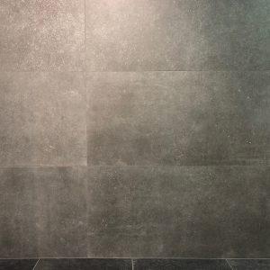 Eurostone NV - Keramische Tegels - Petit Granit Light Grey Rect. - 120 X 60 X 0,90