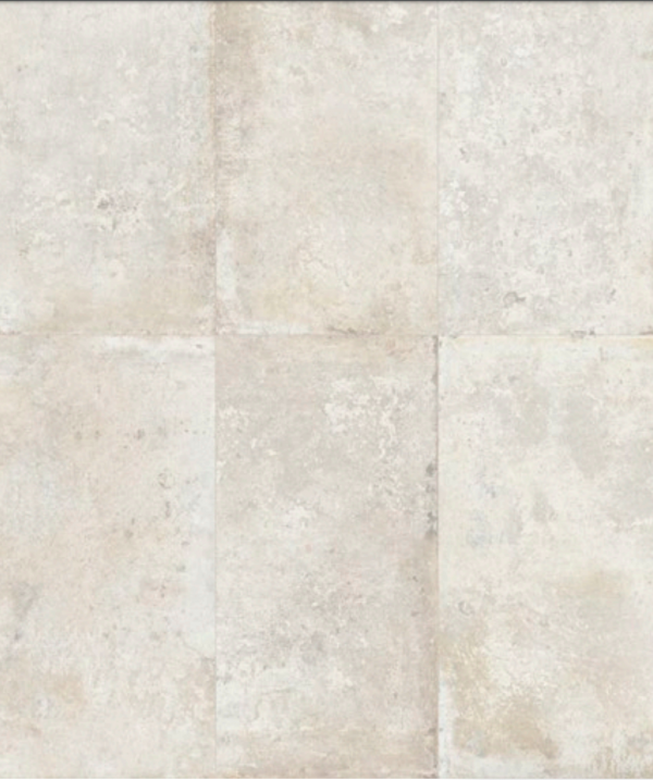 Terrastegels - Rubbi Beige Rect. Outdoor